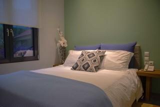 Deluxe Suite Okyrroi Alissachni Cozy Bed