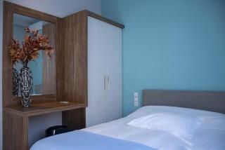 Junior Suite Ianira Bed