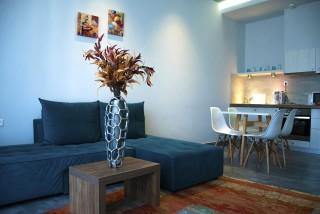 Junior Suite Ianira Sofa