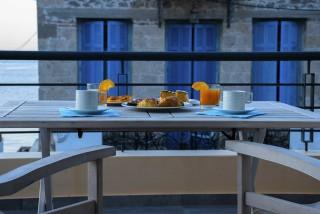 Sea View Amfitriti Alissachni Breakfast