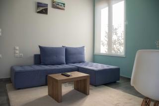 Sea View Amfitriti Alissachni Lounge