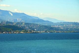 location alissachni apartments greek sea